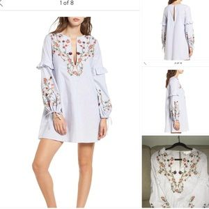 Cute dress from Nordstrom